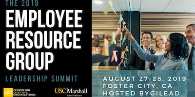 2019 Employee Resource Group Leadership Summit: ERGs at the Forefront of Including