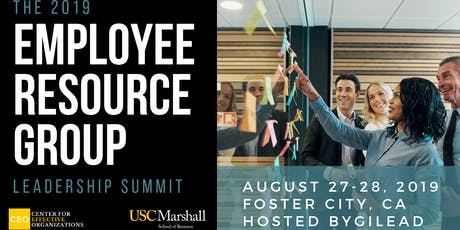 2019 Employee Resource Group Leadership Summit: ERGs at the Forefront of Including tickets