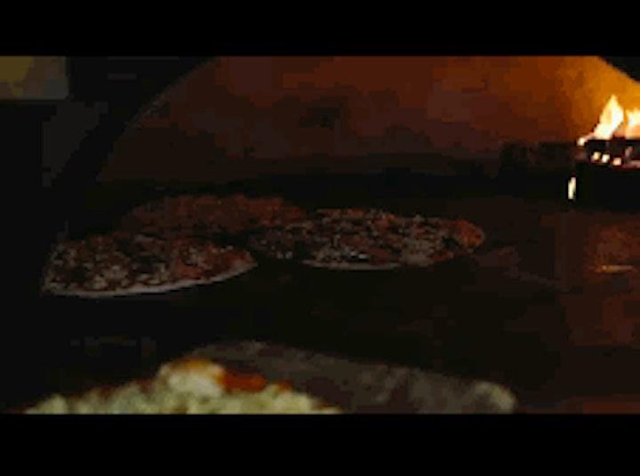 Foxtrot Oscar Pizza Dance image