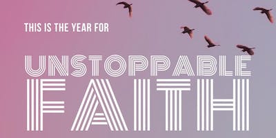 Unstoppable Faith Conference
