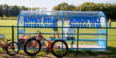 Kings Hill Football Club Business Partners & Guests Lunch - September