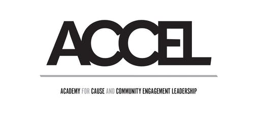 ACCEL Executive Roundtable Series