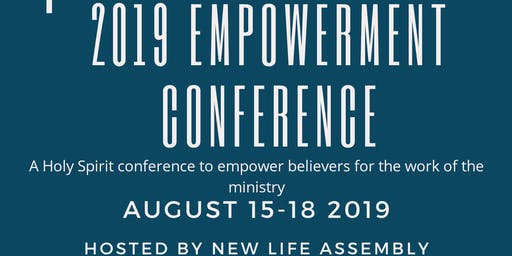 Empowerment Conference 2019