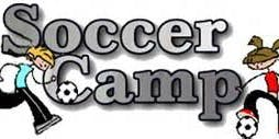 Soccer Camp for Ages 8-12