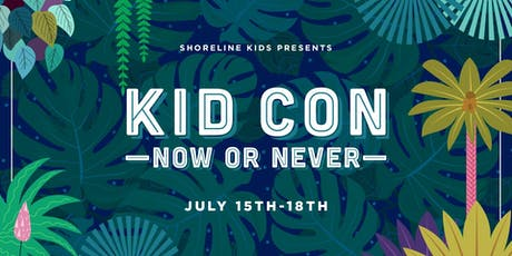 KIDCON 2019 tickets