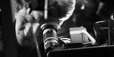 Film @ Solent Presents: Colour Grading Masterclass with Alex Grigoras