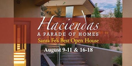 Haciendas - A Parade of Homes 2019 tickets
