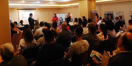 Reunião de Networking ingressos