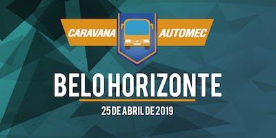 Caravana Automec 2019 - Belo Horizonte - 25 de Abril