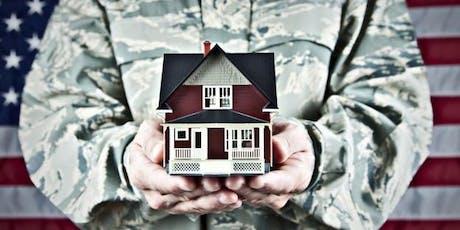 Veterans United - VA Appraisals tickets