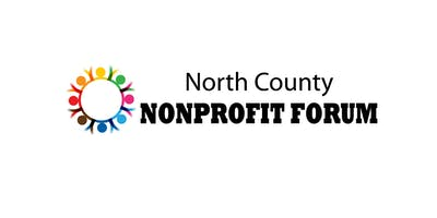 2019 North County Nonprofit Forum