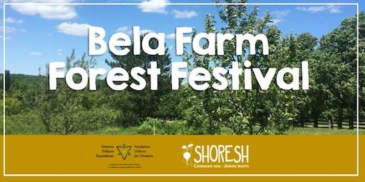 Bela Farm Forest Festival