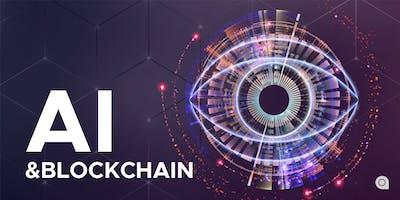 Digital transformation - How to utilized Blockchain/AI Series - Workshop 1