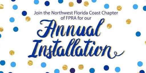 Annual Installation & Awards Ceremony