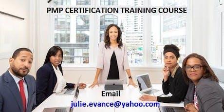 Project Management Classroom Training in Cranston, RI tickets