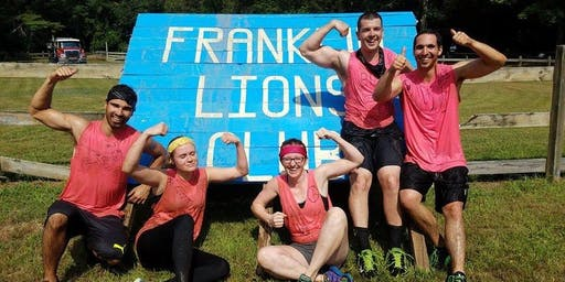 2019 Franklin Lions Club Tuff Run