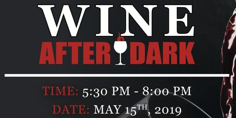 Wine After Dark tickets