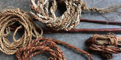 Community Rope Making Workshop