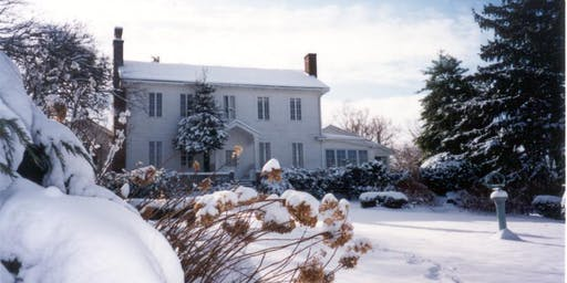 2019 Member Holiday Open House