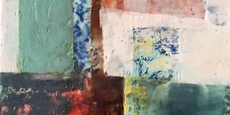 ENCAUSTIC:  3 Dimensional Forms Meet Wax with Kathryn Bevier tickets