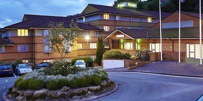 Holiday Inn  Cardiff North wedding Showcase