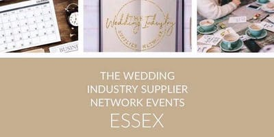 The Wedding Industry Suppliers Networking Event ESSEX