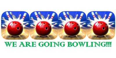 Sign Association Young Professionals Network Bowling Night!