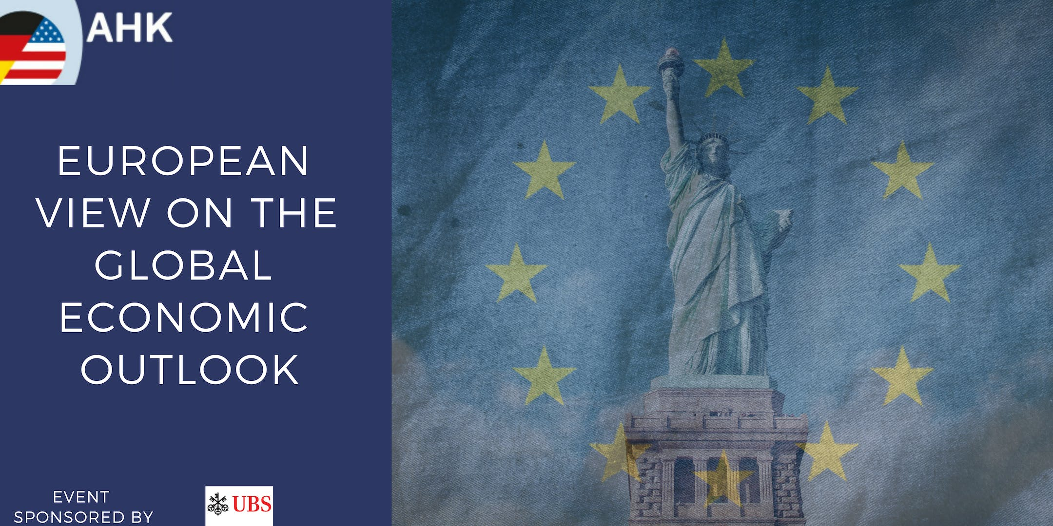 European view on the Global Economic Outlook