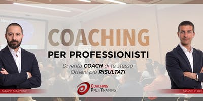 Coaching per Professionisti - Napoli