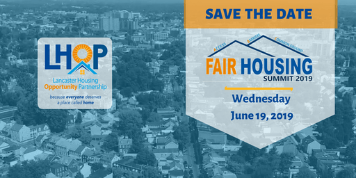 Fair Housing Summit 2019: The ABC's of Fair Housing