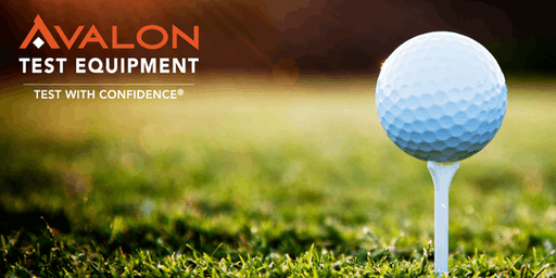 Avalon Test Equipment Charity Golf Tournament