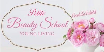 Beauty School OooohLaLahhhh