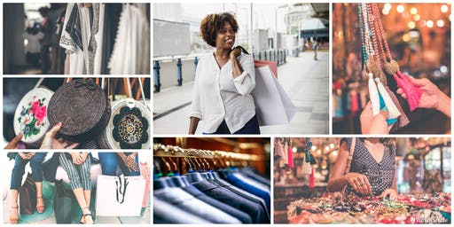Black Friday Pop-Up:The Ultimate Shopping Experience 2019