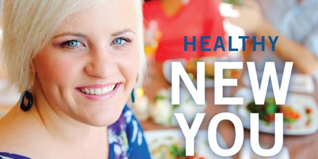 Healthy New You, Weight Loss Consultation tickets