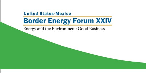 Border Energy Forum XXIV