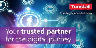 Your trusted partner for the digital journey - LONDON