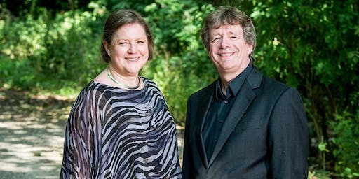 Jane Booth and John Irving perform Mozart and Danzi