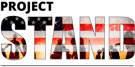 Project STAND's Military & 1st Responders Appreciation Night tickets