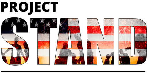 Project STAND's Military & 1st Responders Appreciation Night