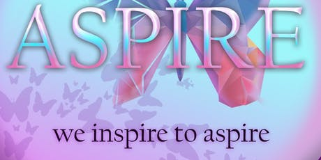 ASPIRE: Dare to Dream Girls Conference tickets