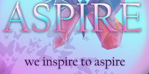 ASPIRE: Dare to Dream Girls Conference