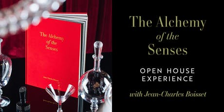 ALCHEMY OF THE SENSES | OPEN HOUSE EXPERIENCE tickets
