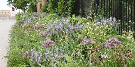 Ecological Horticulture: Design & Management of Resilient Landscapes tickets