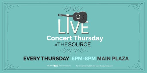 Thursday Night Live Music