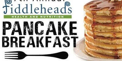 8th Annual Pancake Breakfast
