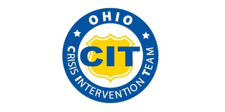 (CIT) Crisis Intervention Team Training tickets