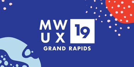 MidwestUX 2019 tickets