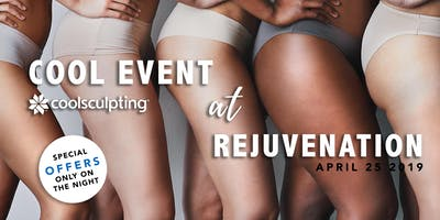 CoolEvent by Coolsculpting