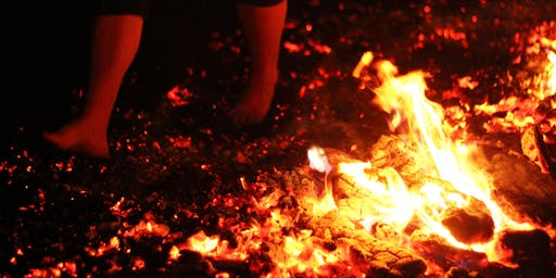 Firewalking Instructor Training and Empowerment Intensive