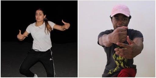 Hip Hop Dance In Motion - 2 Week Dance Intensive